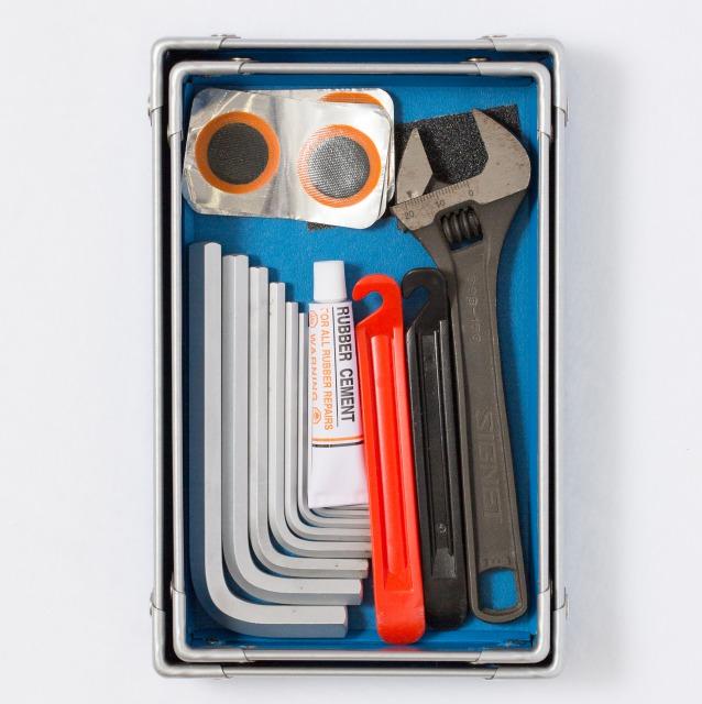 あなたの小道具箱、ナガサワ文具センターさんちか店で販売開始