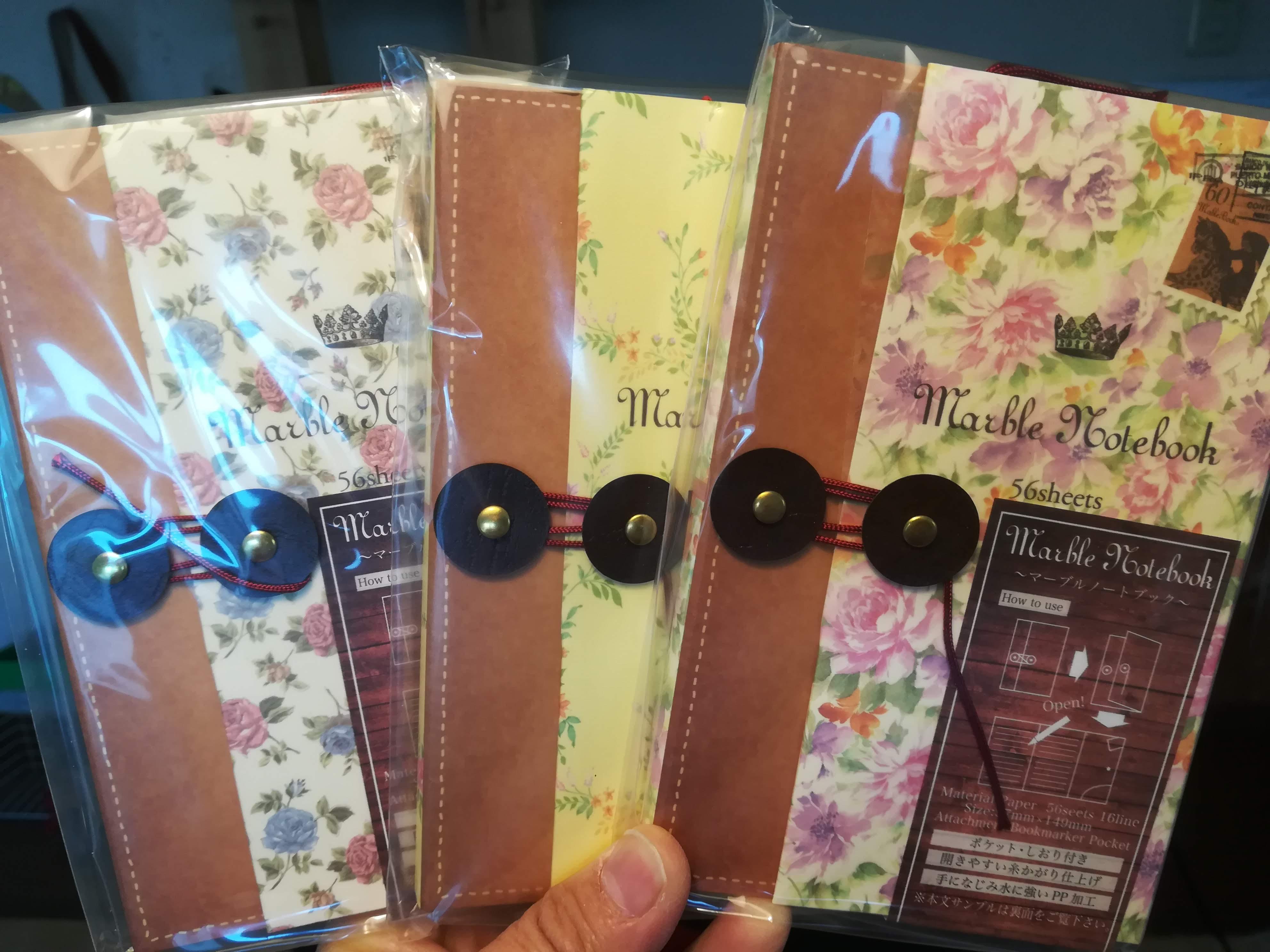 【廃番紙文具コーナー設置】4月29・30日